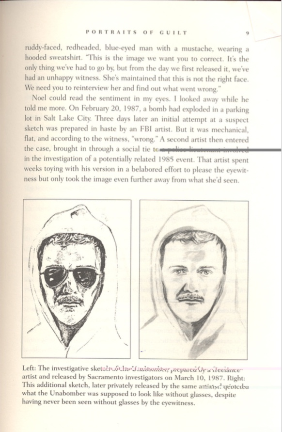 Redrawn sketch from Portraits of Guilt by Jeanne Boylan